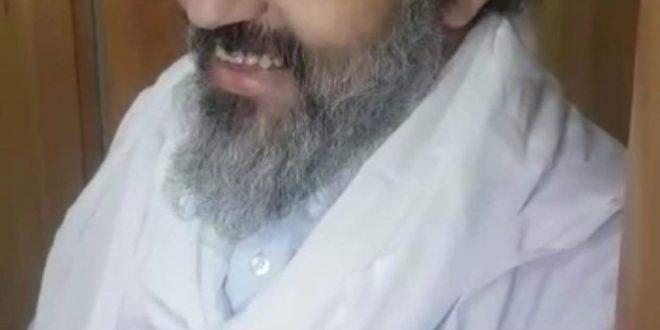 الشيخ علي الرضى يبشر بقرب قضاء الديون