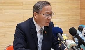 السفير الصيني يكتب : تعزيز التعاون لمكافحة الوباء وتوطيد العلاقات الصينية- الموريتانية