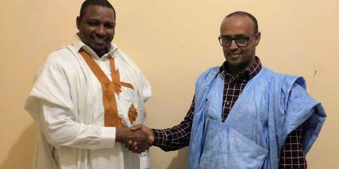 بابا افّال :مرشح رئاسي في غامبيا من اصول موريتانية